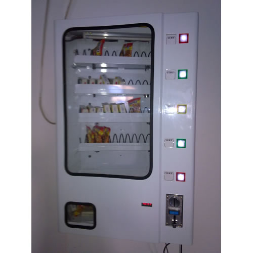 Snack Small Vending Machine